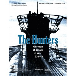The Hunters - 3rd printing