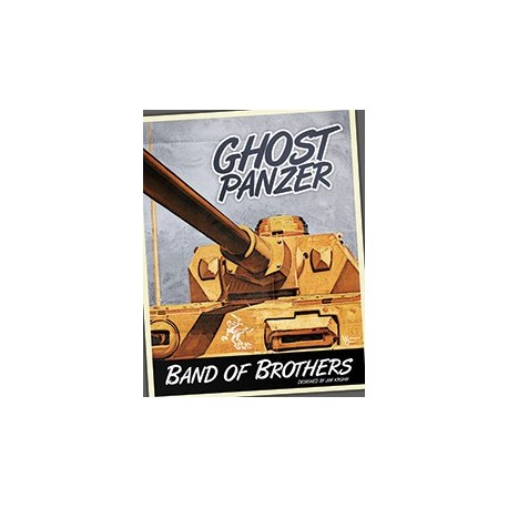 Band of Brothers: Ghost Panzer Remastered edition