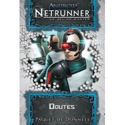 Android Netrunner - Doutes