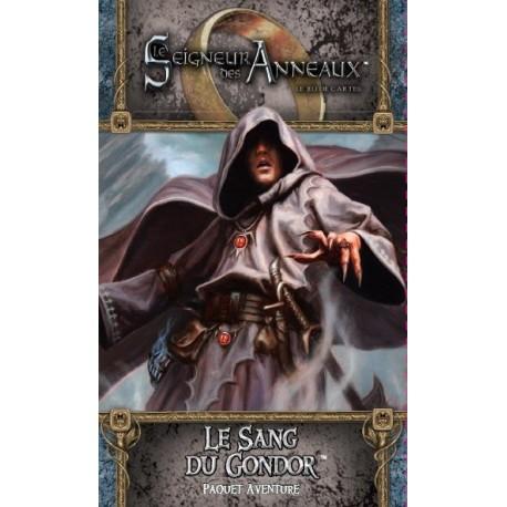 Le seigneur des Anneaux JCE - Le Sang du Gondor