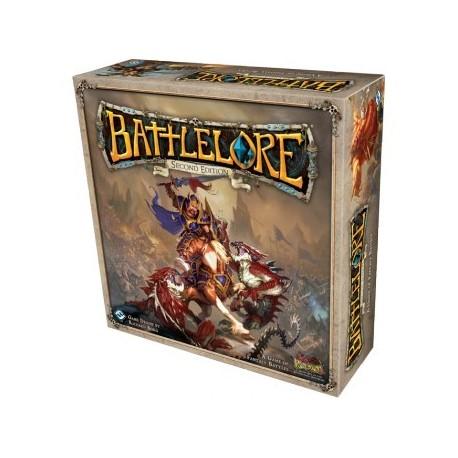 Battlelore 2nd edition