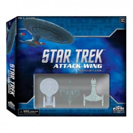 Star Trek Attack Wing : Starter