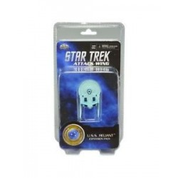 Star Trek Attack Wing pack : U.S.S. RELIANT
