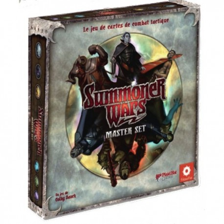 Summoner Wars Master Set VF