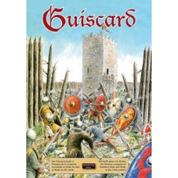 Guiscard - English edition