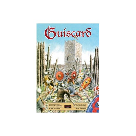 Guiscard - English