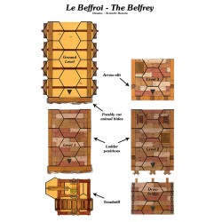 Guiscard - Overlay - The Belfrey