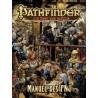 Pathfinder - Manuel des PNJ