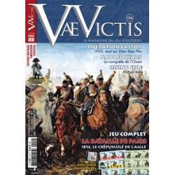 mini jeu Vae Victis - La Bataille de Paris 1814, Le crépuscule de l'aigle