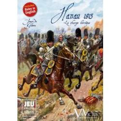 Hanau 1813 - La charge Héroïque