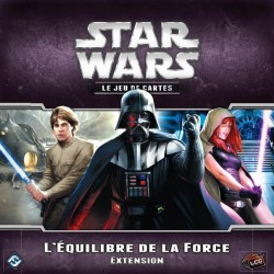 L'équilibre de la force - Star Wars JCE