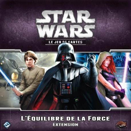 L'équilibre de la force - Star Wars JCE