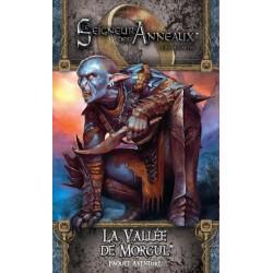Le seigneur des Anneaux JCE - La Vallée de Morgul