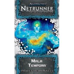 Android Netrunner - Mala Tempora