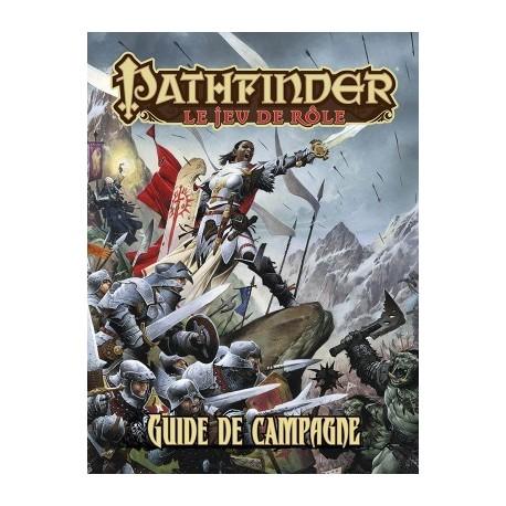 Pathfinder - Guide de Campagne