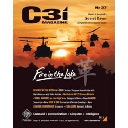 C3i Magazine numéro 27
