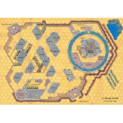Guiscard - le village fortifié v2