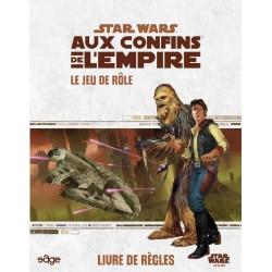 Star Wars : Aux Confins de l'Empire - le jeu de rôle