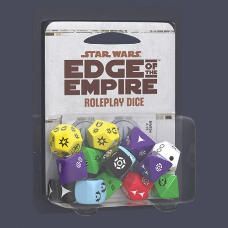 Star Wars JDR - set de dés