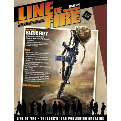 Line of Fire 14
