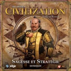 Civilization Sagesse et Stratégie