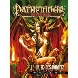 Pathfinder - le livre des damnés