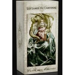 Les Lames du Cardinal - Le Tarot des Ombres