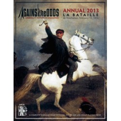 Against the Odds Annual 2013 - La Bataille de Vauchamps