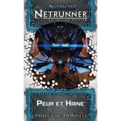 Android Netrunner - Peur et Haine