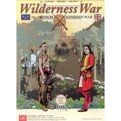 Wilderness War - occasion A + traduction