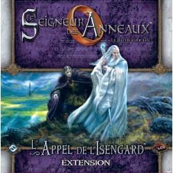 Le seigneur des Anneaux JCE - L'Appel de l'Isengard
