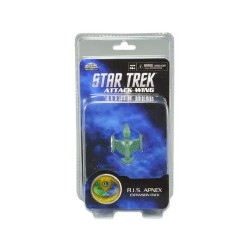 Star Trek Attack Wing pack : R.I.S. APNEX