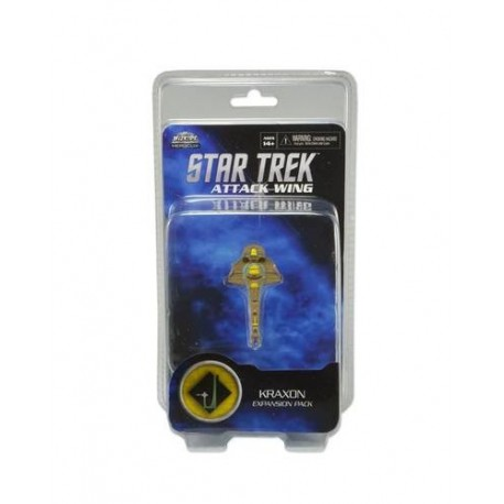 Star Trek Attack Wing pack : Kraxon
