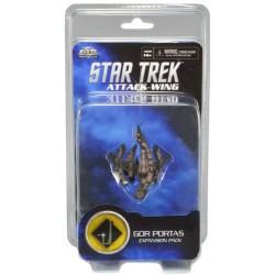 Star Trek Attack Wing pack : GOR PORTAS