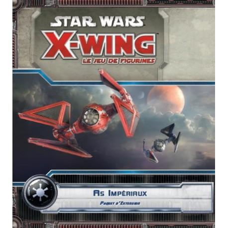 X-Wing : As Impériaux