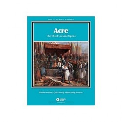 Folio Series - Acre