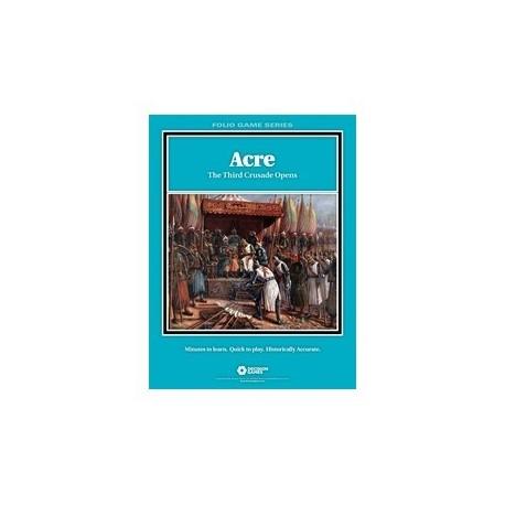 Folio Series - Acre