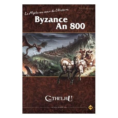 Byzance an 800