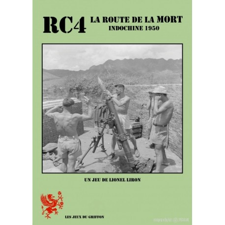 RC4 La route de la mort