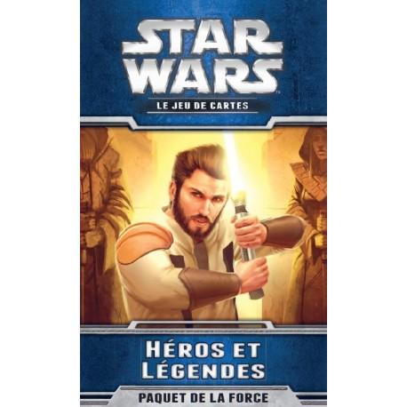 Héros et Légendes - Star Wars JCE