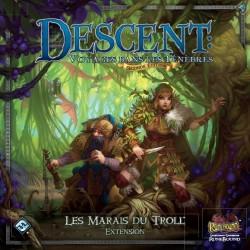 Descent : Le Labyrinthe des Ruines