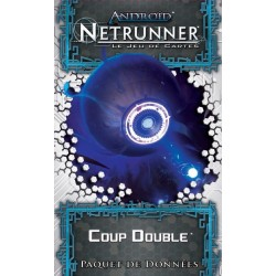 Android Netrunner - Coup Double