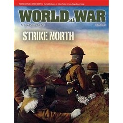 World at War 35 - Strike North