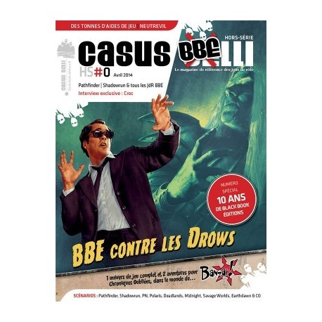 Casus Belli Hors-Série 0