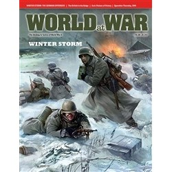 World at War 36 - Winterstorm