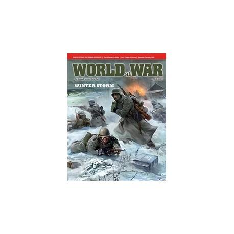 World at War 36 - Winterstorm