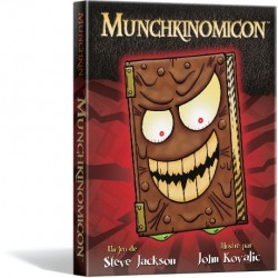 Munchkinomicon
