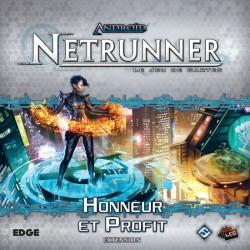 Android Netrunner - Honneur et Profit