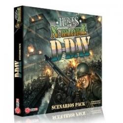 Heroes of Normandie : D-Day