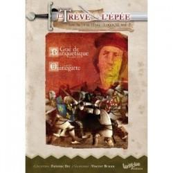 Louis XI :La Trêve ou L'Epée